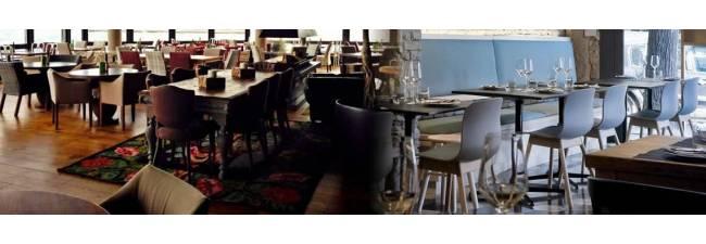 2019 Restaurant Designs