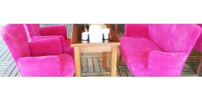 Bakırköy Sandalye