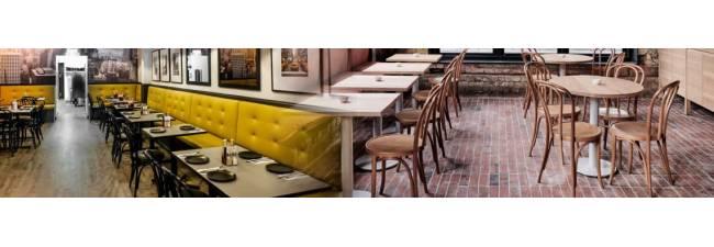 Cafe Furniture Clue