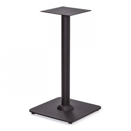 Kare Tabanlı Metal Masa Ayağı - dma4