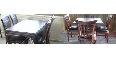 Halkapınar Sandalye
