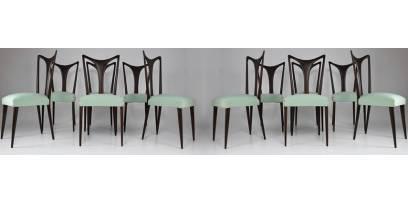 Produzione di sedie in Italia