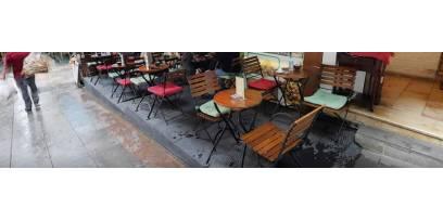 Kadıköy Sandalye