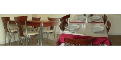 Karatay Sandalye