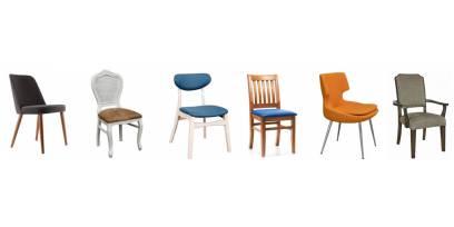 Rahat Bir Döşemeli Sandalye Seçmek için İpuçları