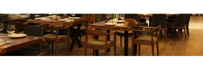 10 Tips in Choosing a Cafe Chair