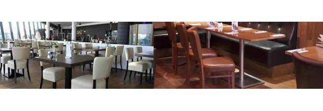 Designing Your Restaurant In A Dining Room Layout 2