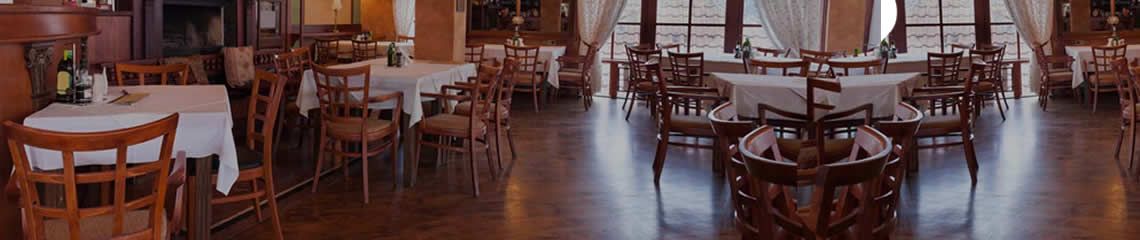 Designing Your Restaurant In A Dining Room Layout
