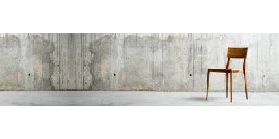 Schweizerisch Stuhl Herstellung