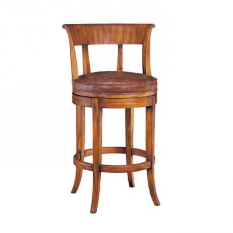 Wooden Bar Chair - abs60