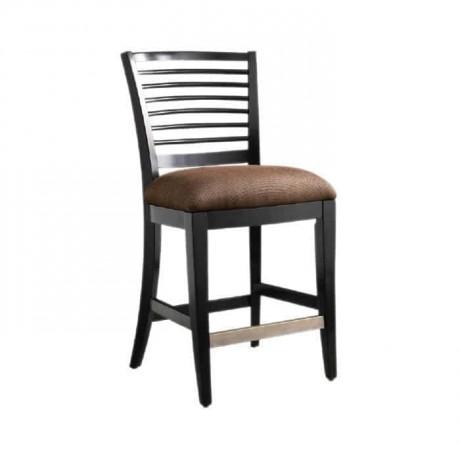Stick Wooden Bar Chair - abs21