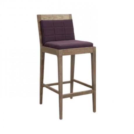 Sewing Modern Bar Chair - abs31
