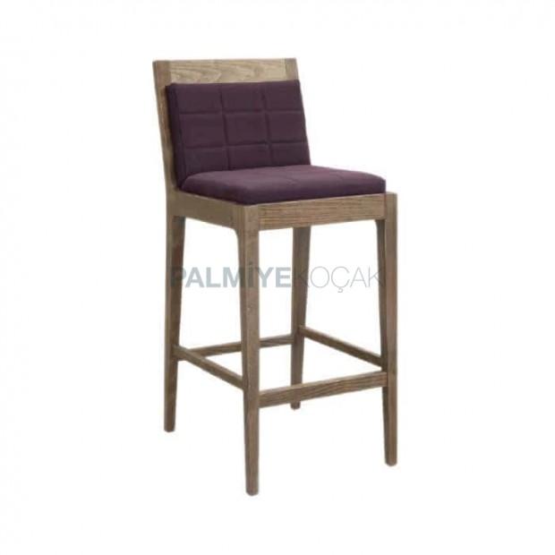 Sewing Modern Bar Chair