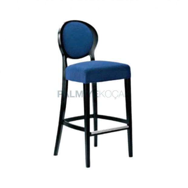 Medallion Bar Chair