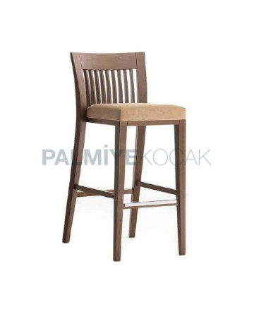 Modern Stick Bar Chair