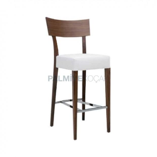 Papel Modern Bar Chair