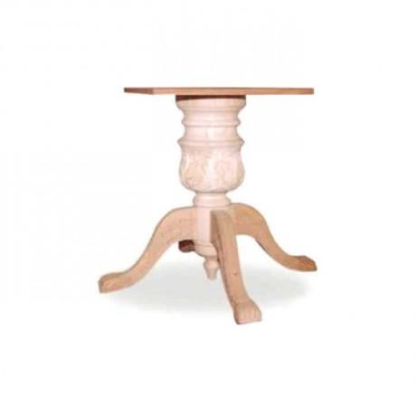 Tornalı Klasik Masa Ayağı - kma3041