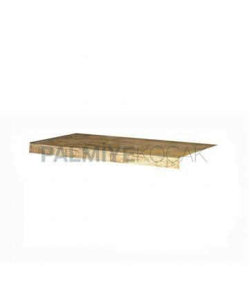 Wooden Rectangular Table Top