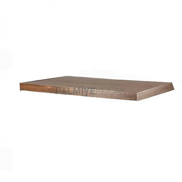 Natural Wood Cafe Restaurant Hotel Table Top