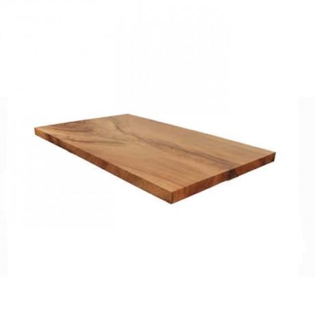 Natural Walnut Log Table Top - asp7534