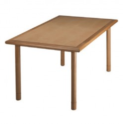 Oak Wooden Table Table
