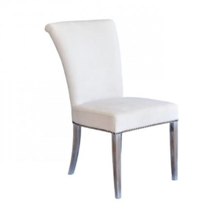 Ahşap Restoran Sandalyesi - msab226