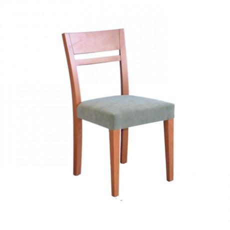 Armut Boya Renkli Restoran Sandalyesi - msaf41