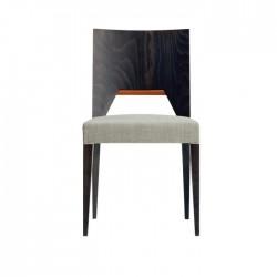Beech Contra Modern Wooden Chair