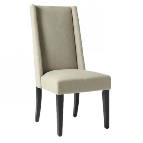Kumaş Döşemeli Yemek Takımı Sandalyesi - msad14