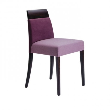 Mürdüm Döşemeli Sandalye - msag28