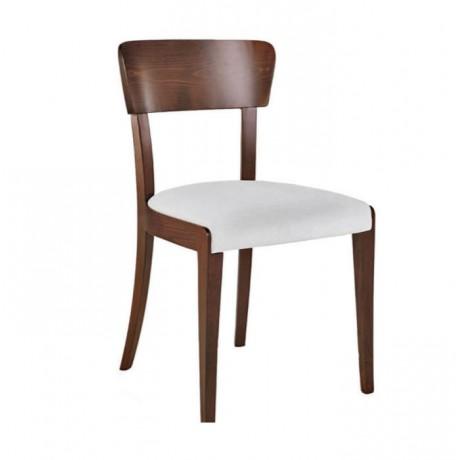 Otel Restoranı Modern Sandalye - msag05