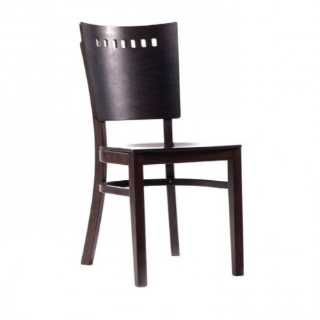 Venge Boyalı Kontra Sandalye - msag79