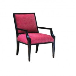 Black Lake Painted Hotel Arm Chair