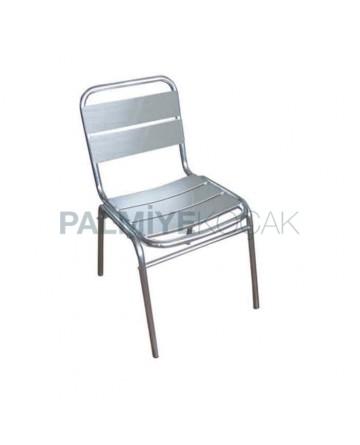 Alüminyum Bahçe Sandalyesi