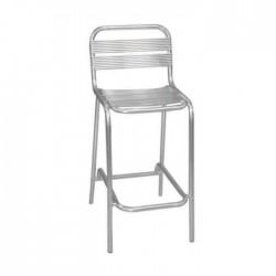 Aluminum Bar Chair