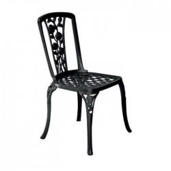 Aluminum Casting Garden Chair