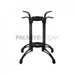 Aluminum Injection Table Leg