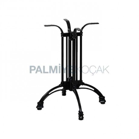 Cafe Patisserie Casting Table Leg