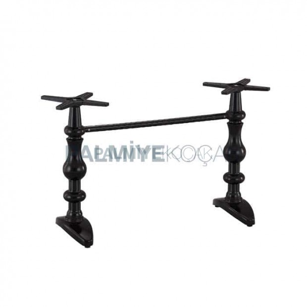 Double Table Leg