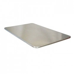 Rectangular Stainless Table Top