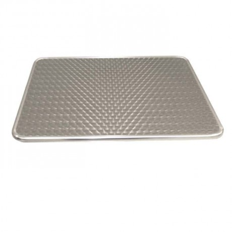Square Stainless Table Top - atm09