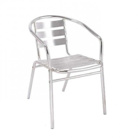 Aluminum Chair - alb01