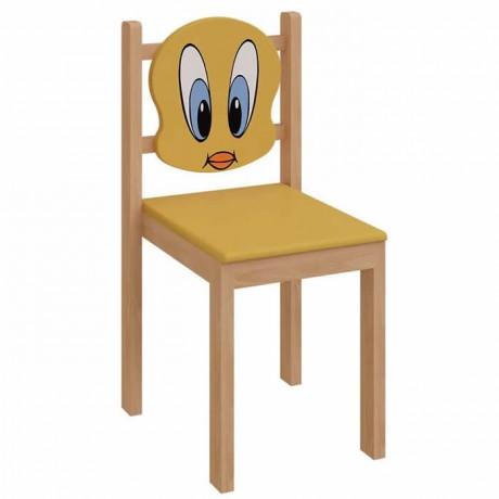 Anaokulu Sandalye - asan141