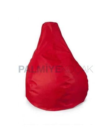 Red Pear Cushion