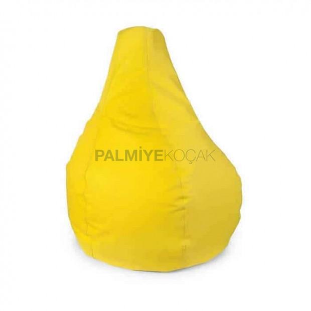 Yellow Pear Garden Cushion