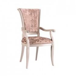 Avangard White Lake Classic Restaurant Chair