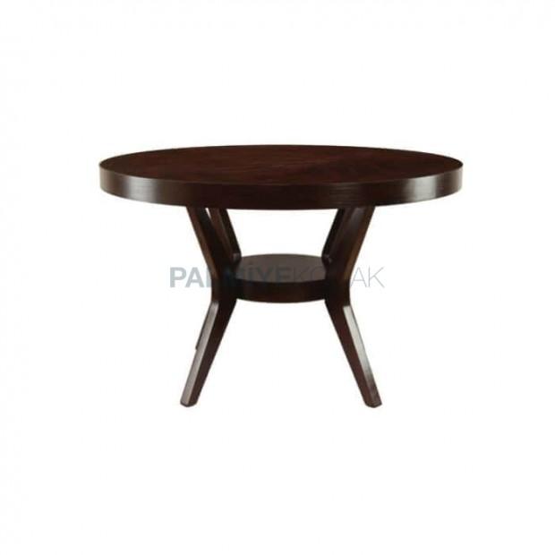 Round Table Top Avangard Restaurant Table