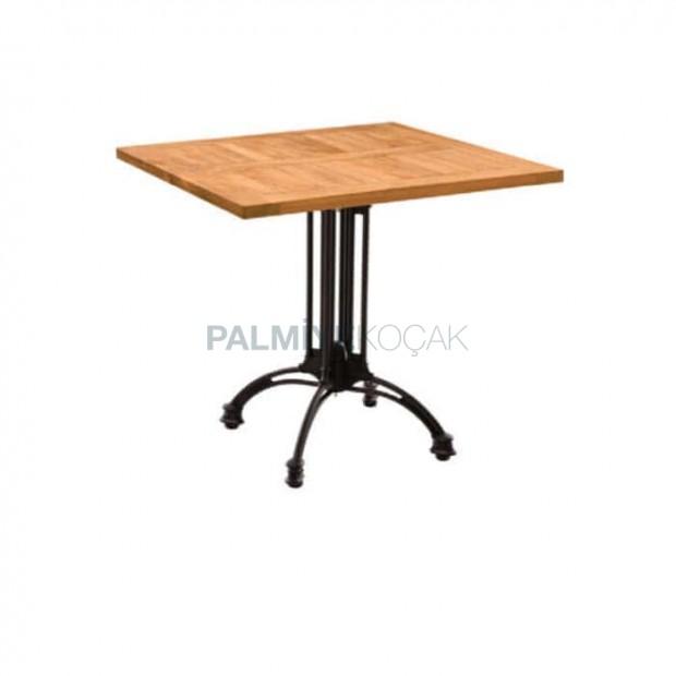 Iroko Table