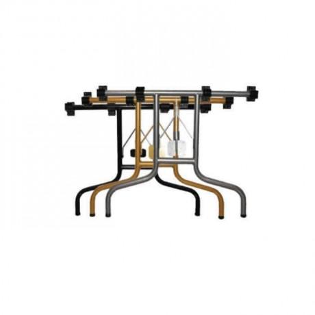 Banquet Table Leg - bank17