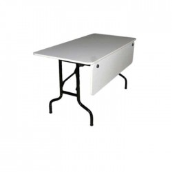 Front Panel Banquet Table